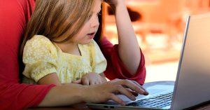 Äidinkieli on lapsen perusoikeus